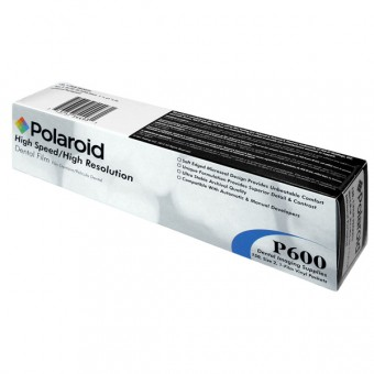 Polaroid Size #2 F Speed (double)
