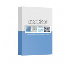 Maxident - Dental Practice Management Software