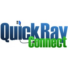 QuickRay Connect Twain
