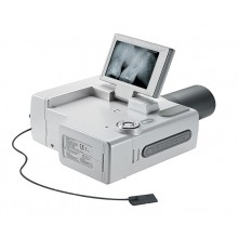 iRay D4 AIO Handheld X-Ray System